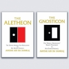 Books by Avatar Adi Da - The Aletheon and The Gnosticon